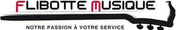 Logo Flibotte Musique