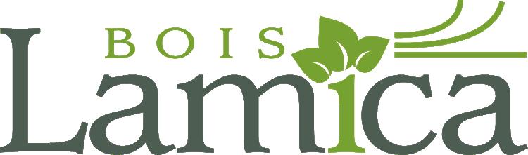 Logo Bois Lamica