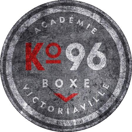 Logo Académie de Boxe Olympique KO96