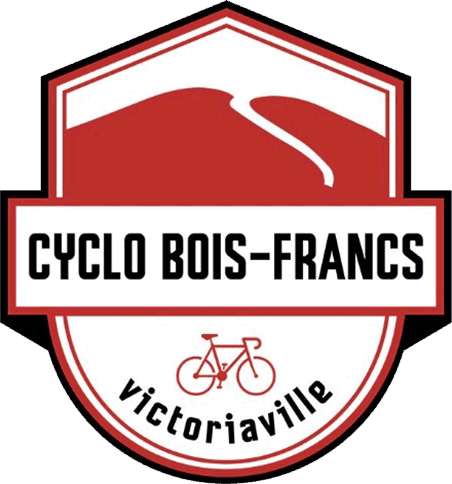 Logo Cyclo Bois-Francs