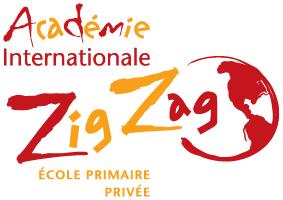 Logo Académie internationale Zig Zag