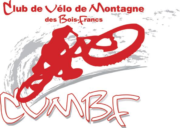 Logo Club de vélo de montagne des Bois-Francs