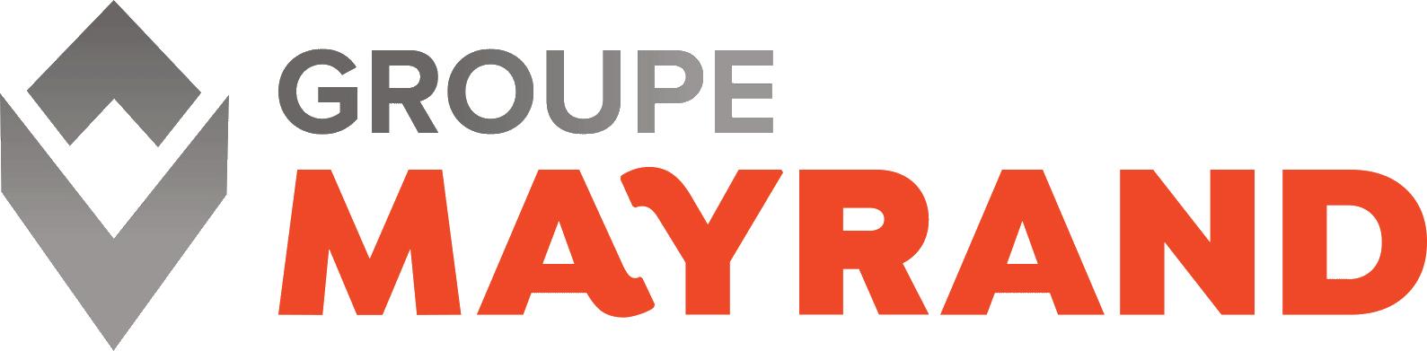 Logo Groupe Mayrand