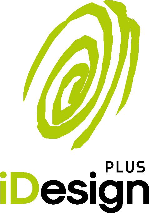 Logo iDesign Plus