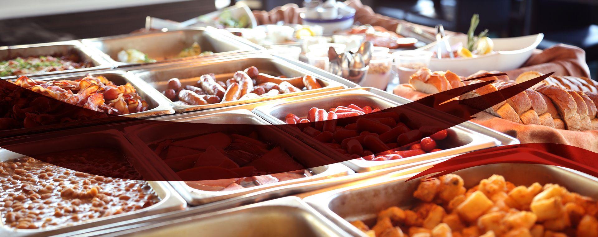 Les brunchs du dimanche au Grill Resto-Bar du Complexe Évasion de Victoriaville