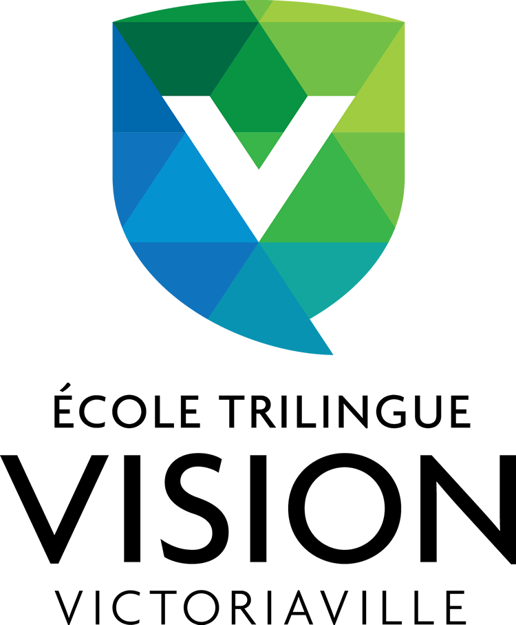 École Vision Victoriaville