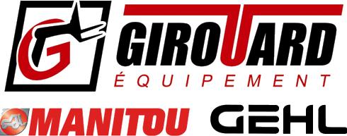 Logo Girouard Équipement