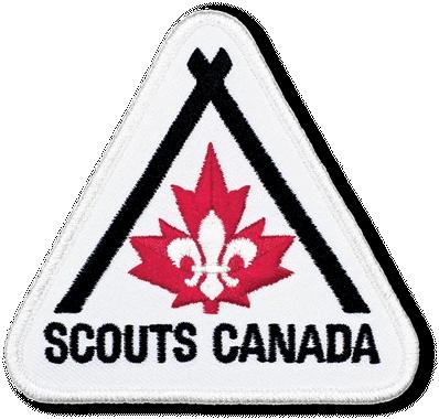 Logo Groupe Scouts de Victoriaville