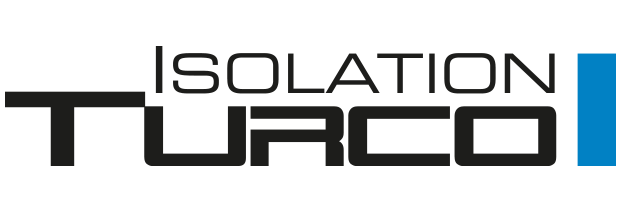 Logo Isolation Turco