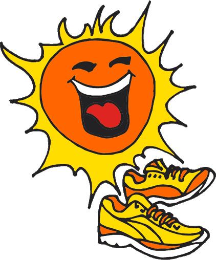 Logo Club Soleil du matin