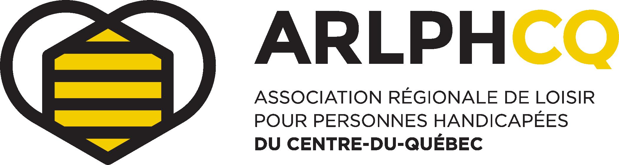 Association régionale de loisir pour personnes handicapées du Centre-du-Québec