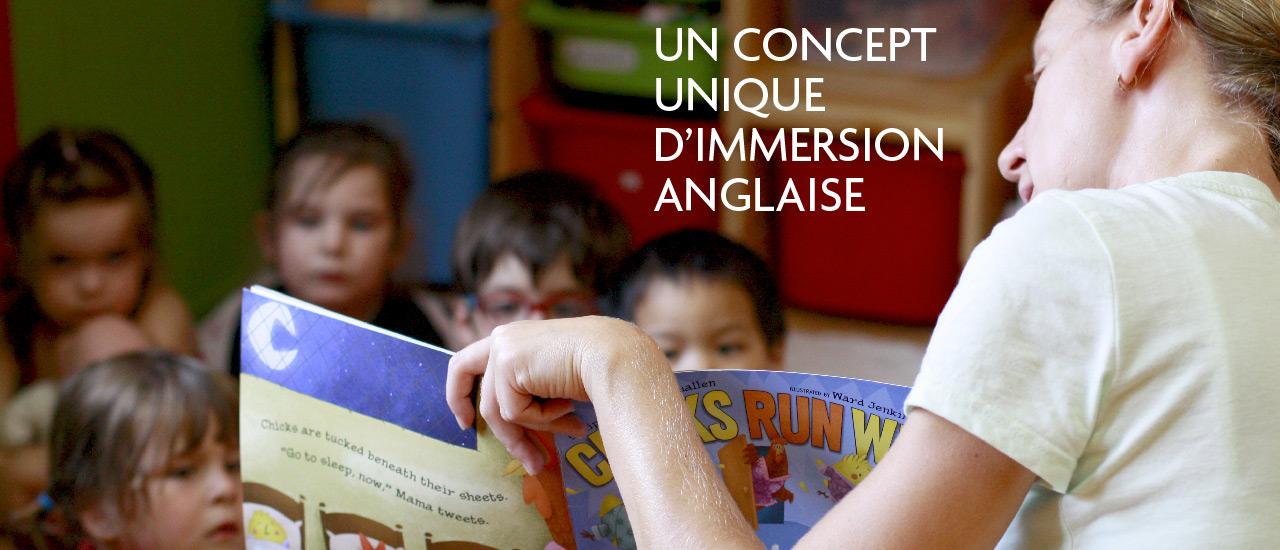La petite école Vision du Quartier Notre-Dame, au centre-ville de Victoriaville