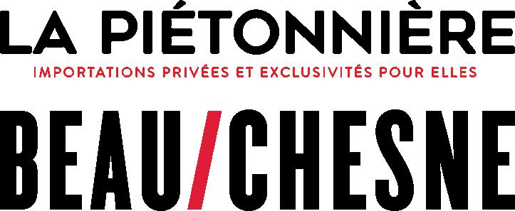 Logo Chaussures Beauchesne (La Piétonnière)