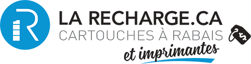 Logo La Recharge