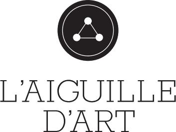 Logo L'Aiguille d'art