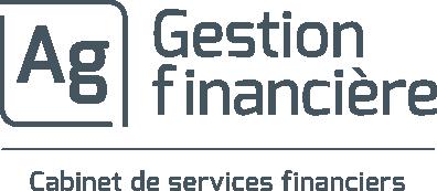 Logo AG Gestion Financière