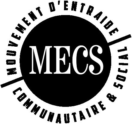 Logo Mouvement d'entraide communautaire et social (MECS)