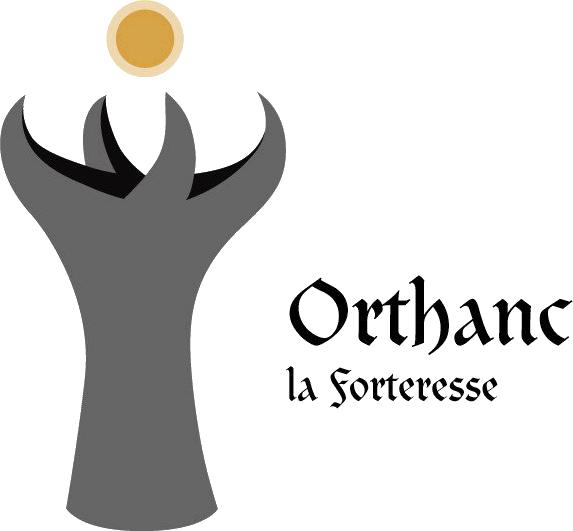 Logo Orthanc La Forteresse