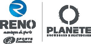 Logo Reno Sport