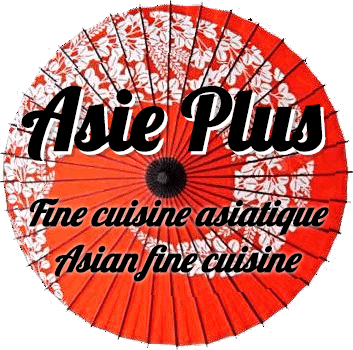 Logo Restaurant Asie Plus