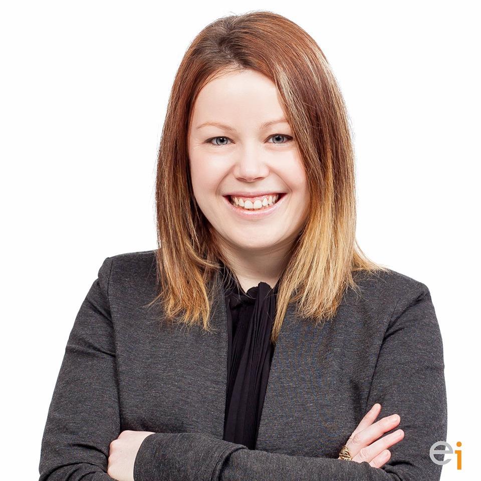 Anne-Marie St-Louis, notaire et conseillère juridique