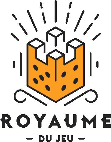 Logo Royaume du Jeu