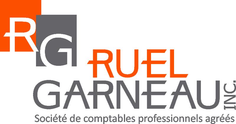 Logo Ruel Garneau