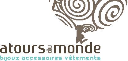 Logo Atours du monde