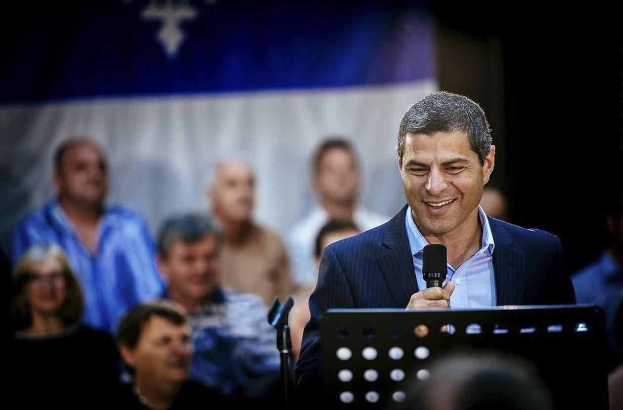 Alain Rayes, député de Richmond-Arthabaska