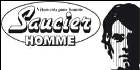 Logo Saucier pour hommes
