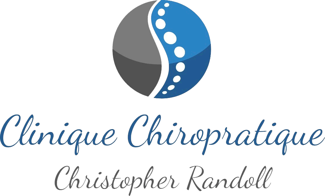 Logo Clinique chiropratique Christopher Randoll