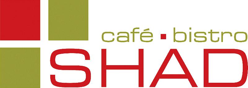 Logo Shad Café Bistro