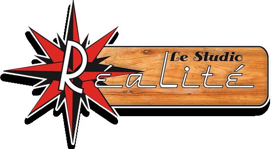Logo Studio Réalité