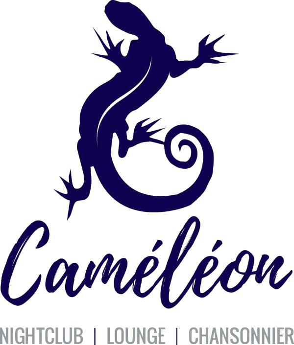 Logo Le Caméléon