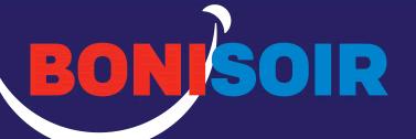 Logo Dépanneur Boni-Soir