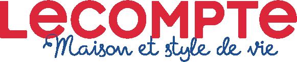 Logo Lecompte maison et style de vie