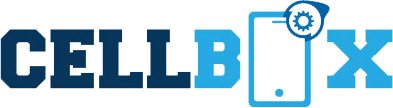 Logo CellBox