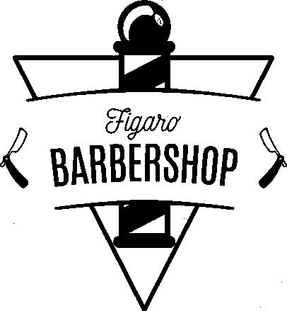 Logo Figaro Barbershop