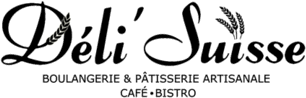 Logo Boulangerie Pâtisserie Déli-Suisse