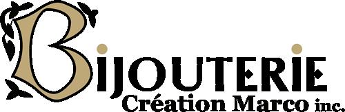 Logo Bijouterie Création Marco