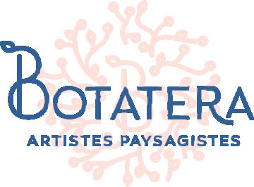 Botatera Artistes Paysagistes