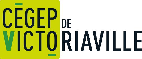 Logo Cégep de Victoriaville