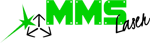 Logo MMS Laser