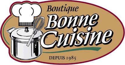 Logo Boutique Bonne Cuisine