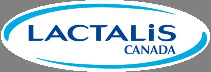 Logo Lactalis Canada