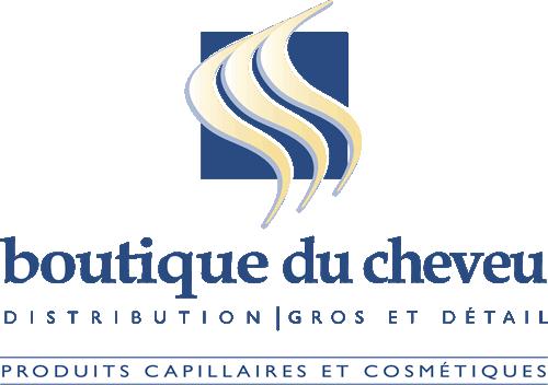 Logo Boutique du Cheveu
