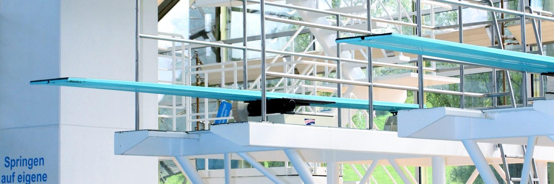 Plongeon ville de victoriaville for Club piscine liquidation victoriaville