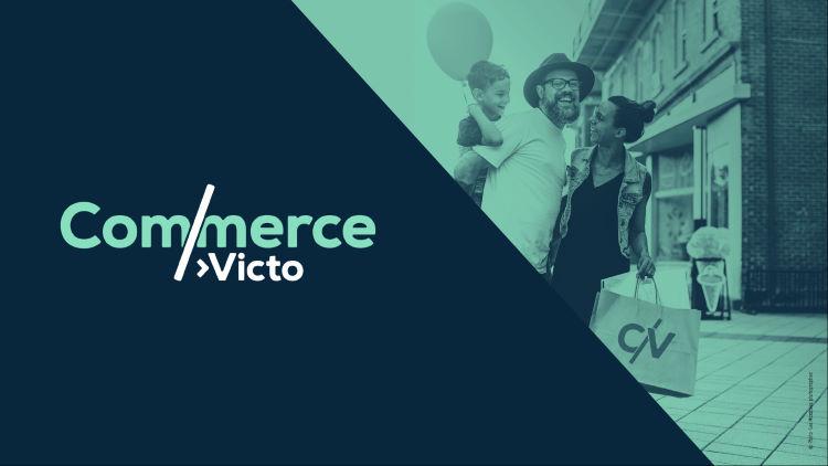 Commerce Victo, services gratuits offerts à tous les commerces et entreprises de service de Victoriaville et sa région