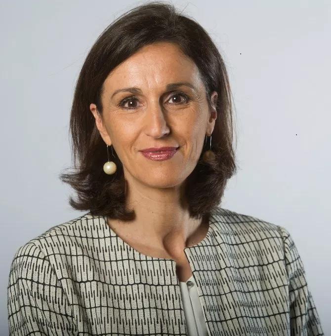 Karine-traval-michelet, maire de Colomiers