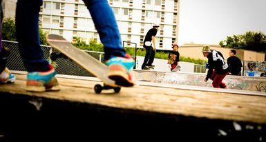 Modernisation du skate park extérieur: la consultation se poursuit